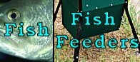 The Lake Doctor - Lake Management - Fish Stocking Fish Fish Feeders