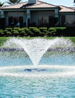 Aqua Master Fountains and Aerators
